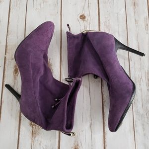 Steven by Steve Madden Heeled Ankle Boots